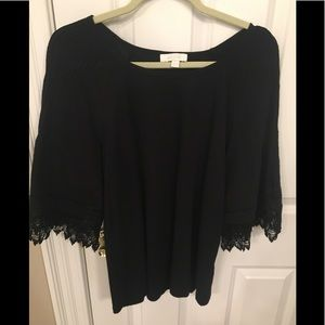 Beautiful Anthropologie top